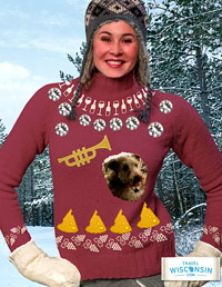 Sweater App